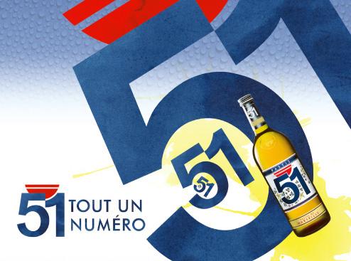 Campagne Pastis 51 2007