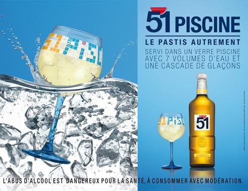 Campagne Pastis 51 2010