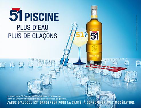 Campagne Pastis 51 2012