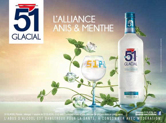 Campagne 51 Glacial 2014